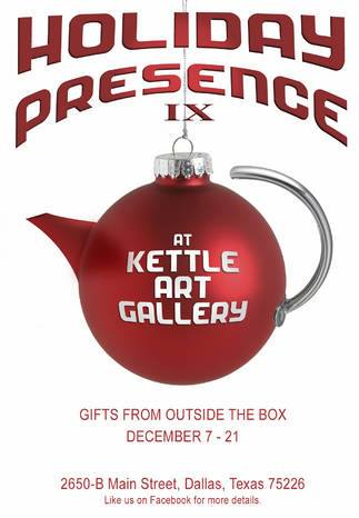 Holiday Presence IX