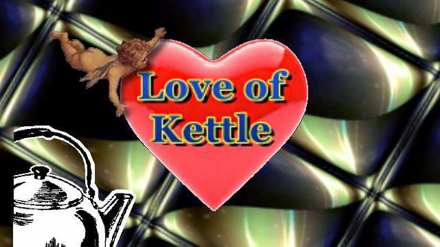 For The Love Of Kettle 2016